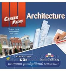 Career Paths Architecture Class CDs