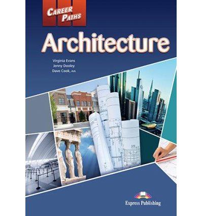 Підручник Career Paths Architecture Students Book ISBN 9781471516238