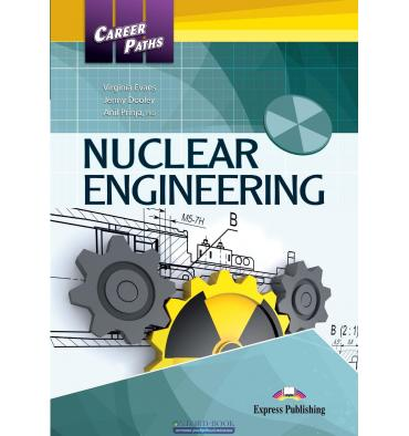 Підручник Career Paths Nuclear Engineering Students Book ISBN 9781471541544