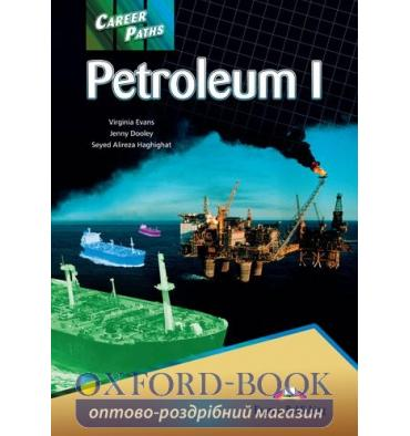 Career Paths Petroleum 1 Class CDs
