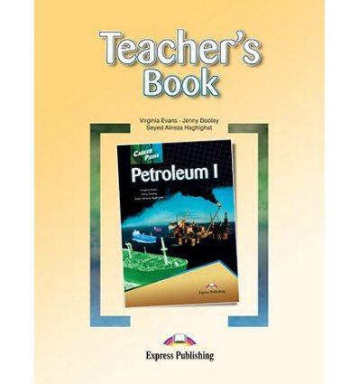 Книжка для вчителя Career Paths Petroleum 1 Teachers Book ISBN 9781780986876