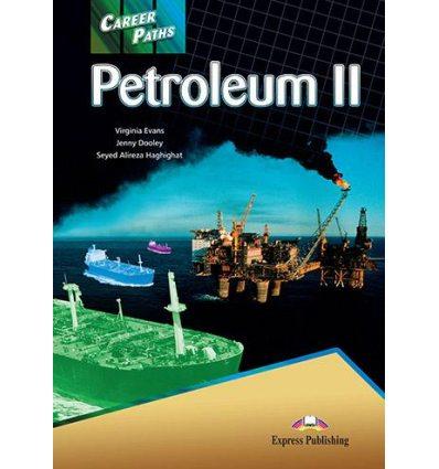 Підручник Career Paths Petroleum 2 Students Book ISBN 9781471506529