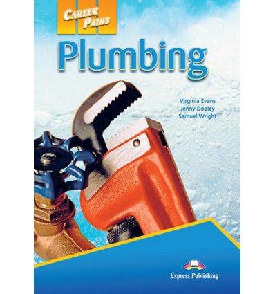 Підручник Career Paths Plumbing Students Book ISBN 9781471500657