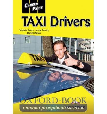 Career Paths Taxi Drivers Class CDs