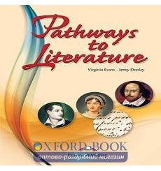 Pathways to Literature Class CDs ISBN 9781471533563 купить Киев Украина