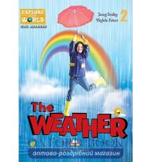 Книжка The Weather Reader ISBN 9781471551581