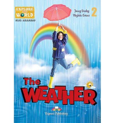 Книжка The Weather Reader ISBN 9781471551581