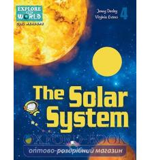 Книжка The Solar System Reader ISBN 9781471534096