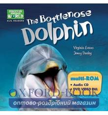 The Bottlenose Dolphin CD