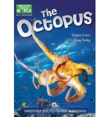 Книжка The Octopus Reader ISBN 9781471515132