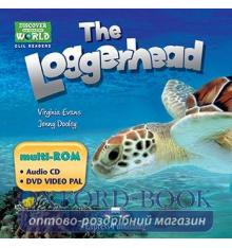 The Loggerhead CD