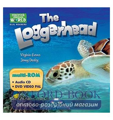 The Loggerhead CD