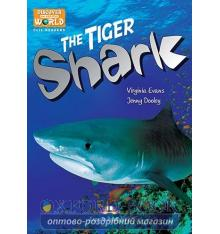 Книжка The Tiger Shark Reader ISBN 9781471507120