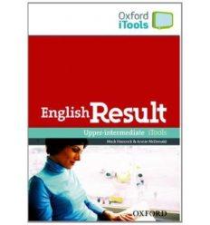 English Result Upper-Intermediate iTools DVD-ROM
