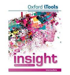 Insight Intermediate iTools DVD-ROM