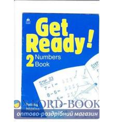 Книга Get Ready 2 NB 9780194339223