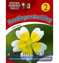 Oxford Primary Skills Reading and Writing 2 9780194674027 купить Киев Украина