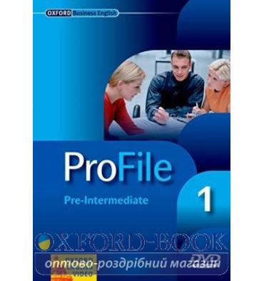 ProFile 1 DVD