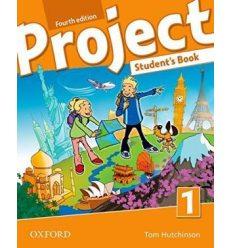 учебник project 1 students book