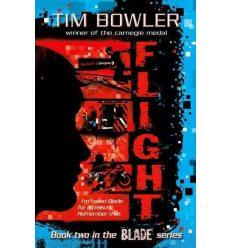 Blade: Flight Book 2