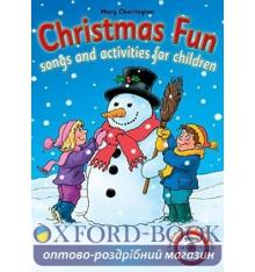 Christmas Fun with Song CD
