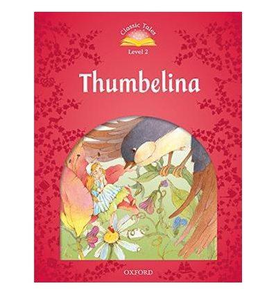Thumbelina Audio Pack