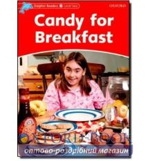 Candy for Breakfast Level 2