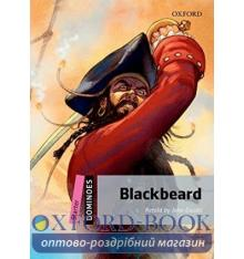 Книжка Dominoes Starter Blackbeard with MultiROM ISBN 9780194246781
