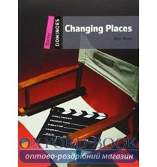 Книжка Dominoes Starter Changing Places ISBN 9780194247085