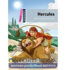 Книжка Dominoes Starter Hercules with MultiROM ISBN 9780194246798