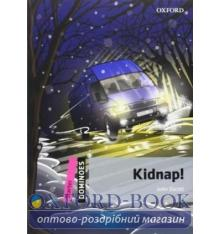 Книжка Dominoes Starter Kidnap! with MultiROM ISBN 9780194246750