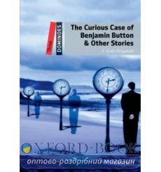 Книга Dominoes 3 The Curious Case of Benjamin Button and Other Stories ISBN 9780194249270 купить Киев Украина