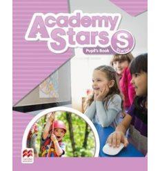 Academy Stars Starter Pupil's Book with Alphabet Book