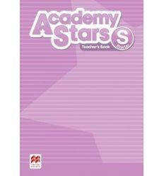 Academy Stars Starter Teacher's Book