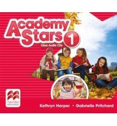 Academy Stars 1 Class Audio CDs