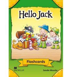 Hello Jack Flashcards