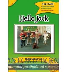 Hello Jack Multimedia Pack