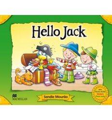 Hello Jack PB Pack
