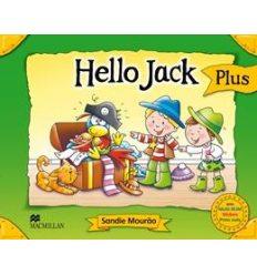 Hello Jack PB Pack Plus