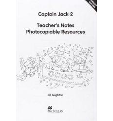 Captain Jack 2 Teacher's Notes