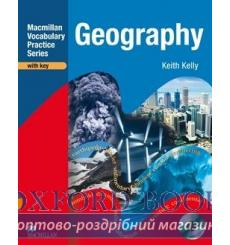 Geography Practice Book with key and CD-ROM ISBN 9780230719767 купить Киев Украина