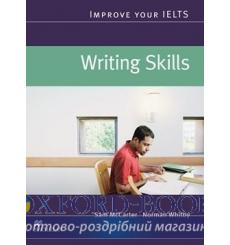 Книга Improve your IELTS Writing Skills ISBN 9780230009448 купить Киев Украина