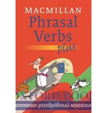 Книга Macmillan English Phrasal Verbs Plus ISBN 9781405063906