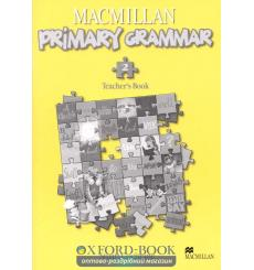 Primary Grammar 2 Teacher's Book