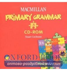 Primary Grammar 3 CD-ROM