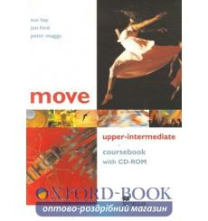 Move Upper-Intermediate Coursebook