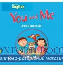 You and Me 2 Audio CDs