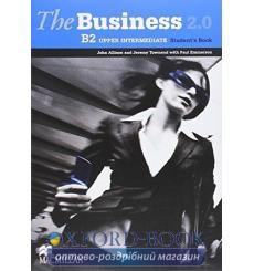 The Business 2.0 B2 Upper-Intermediate Student's Book with eWorkbook