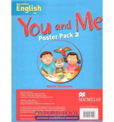 You and Me 2 Poster Pack