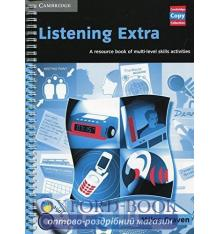 Cambridge Copy Collection: Listening Extra with Audio CD